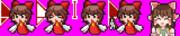 【クッキー☆】マウスカーソル【サケノミ】