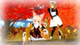 天の狐、地の狐