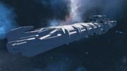 E級戦艦(未完成)