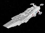 UGSF標準型打撃戦艦