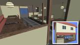 【MMD】貴方の町の定食屋