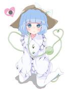 心綺楼3Pカラーこいしちゃん