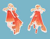 りお式英娘衣装追加