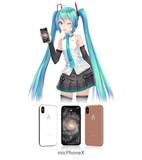 【MMD】スマートフォン6【アクセサリ配布】