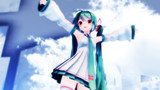 【MMD】Sour式初音ミクでNo_title