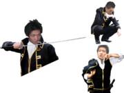 土方おじさん.shinsengumi