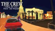 【The crew】とらべる&ぽにーている!第6回【結月ゆかり実況】