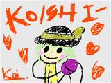 Koishi's Art