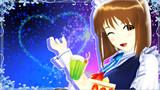 雪歩ちゃん_基本フォーム