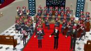 【ワーグナー】歌劇《ローエングリン》婚礼の合唱【重音テト】演奏風景1