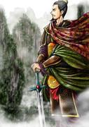 三国志的武将