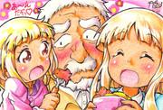 【アリスと蔵六】アニメージュで2等賞!!