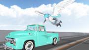 【MMD】~Fly~【MMM】
