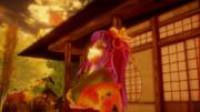 『秋の夕暮れ』(東方MMD)