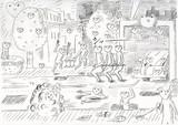 お題箱「オノマトペ都市」