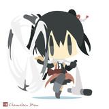 お題箱「夜戦ナイトフィーバーしている川内さん 〜私がダンサーになった理由〜」