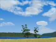 ブルーニー島