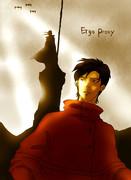 【ErgoProxy】見終わり記念