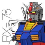 RX-78-2 ガンダム[デモンストレーションカラー]