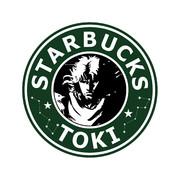 世紀末カフェ・スターバックス☆トキ