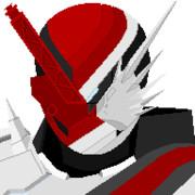 仮面ライダービルド HS ファイヤーヘッジホッグフォーム