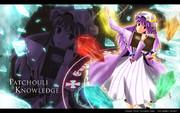 過去絵の紫もやしさん (*^ワ^*)