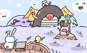 無豚島ツアー(^・∞・^)ノ