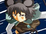 【東方】ネズミをナメると死ぬ