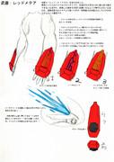 ナックル系武器2