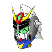 騎士ガンダムGP01