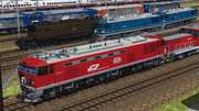 JZ貨物 EF510形電気機関車