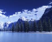 Lake Side BlueMountain