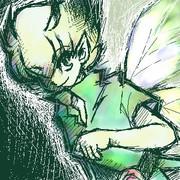 【ポケモン】セレビィ【擬人化】