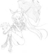 テスト姫様