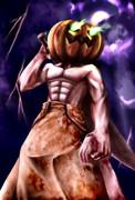 △様がハロウィンに参加するとこうなる