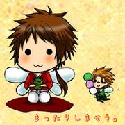 【BASARA】フェアリーシリーズ(←