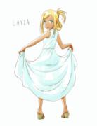 愛しのライラ