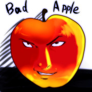 Bad Apple!!