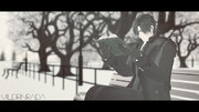 【MMD刀剣乱舞】 冬 【sam式燭台切光忠】