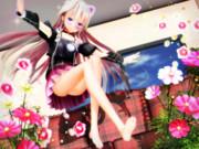 IAにゃん 天使のはばたき!