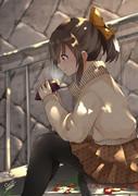 【食欲の秋】堀裕子