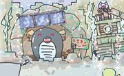 ウナキングの家~(^・∞・^)ノ