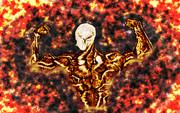 黄金の筋肉