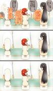 続:風呂と択捉