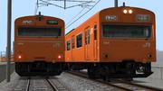RailSim2 103系大阪環状線