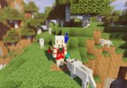 【Minecraft】千矢(使用イメージ)