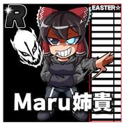 Maru姉貴(レア)