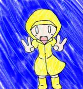 台風やばかった(;´・ω・)
