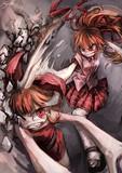 Blossom VS Berserk