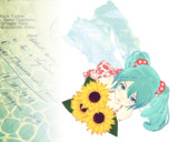 Summer Letter【MMD】